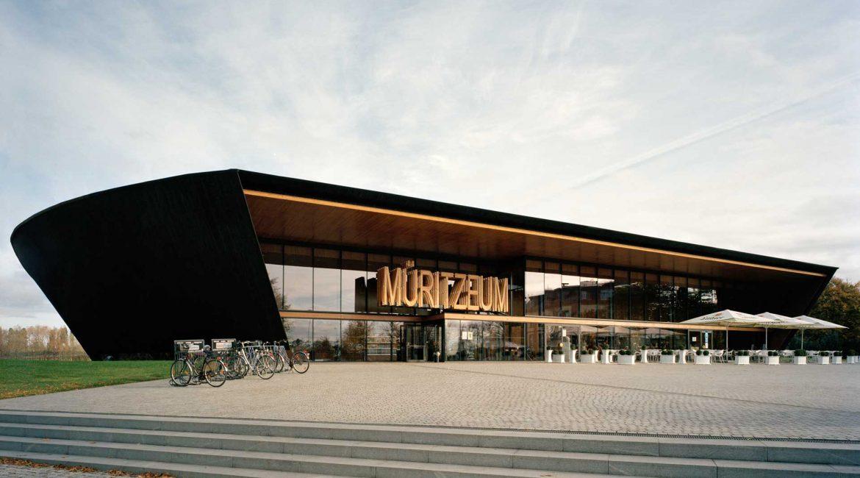 Müritzeum der Stadt Waren Müritz