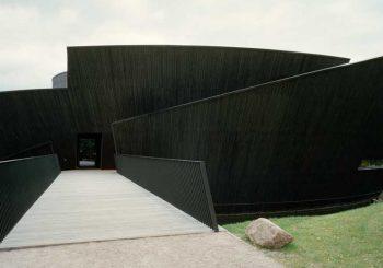 Müritzeum, Waren/Müritz, Germany Nature Discovery Center Müritzeum