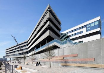 HafenCity-University [HCU], HAMBURG, Germany