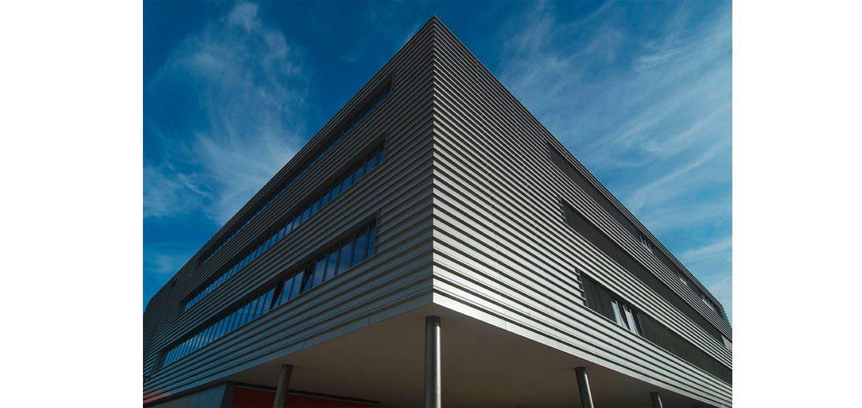 Neubau Rechenzentrum