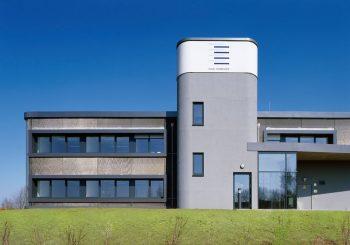 NEUBAU COMPETENCE CENTER FÜR ERNEUERBARE ENERGIEN UND ENERGIEEFFIZIENZ, ENERGIE-CAMPUS HAMBURG