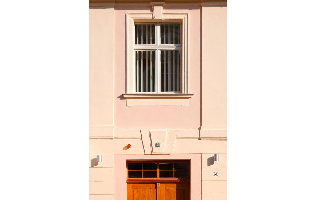 Sanierung Wohnhaus Geschäftshaus