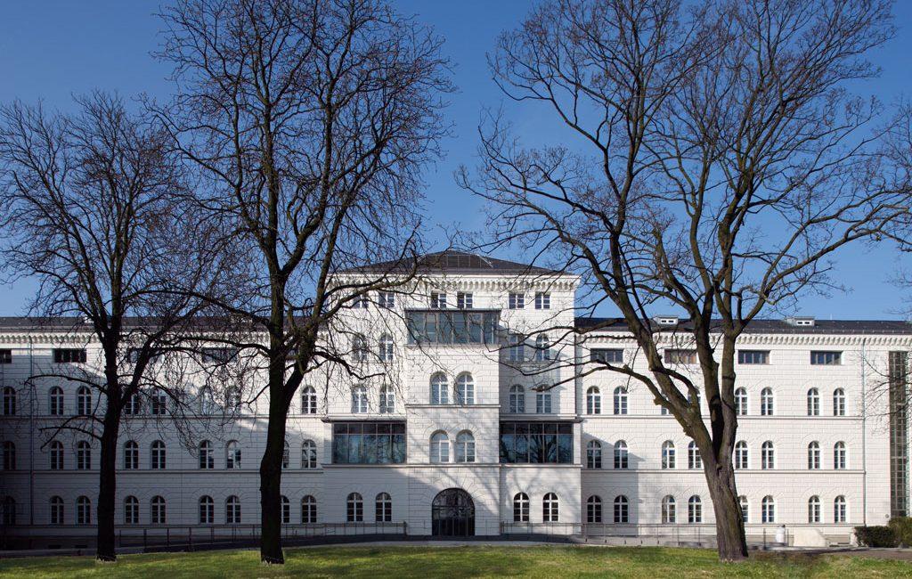 Sanierung Altbau Berlin