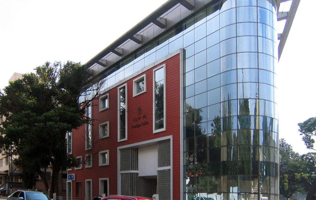 Deutsches Generalkonsulat Bangalore Indien