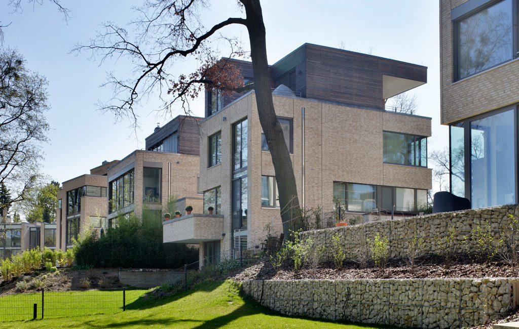 Neubau Tilia Living Resort Eigentumsanlage
