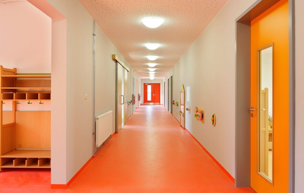 Neubau BIK Berlin
