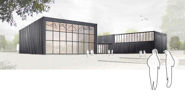 Fraunhofer Institut Holzforschung Braunschweig Bauplanung