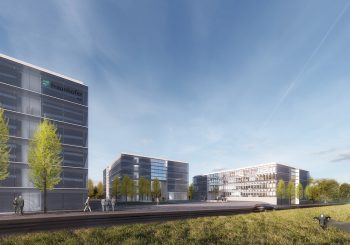 NEW CONSTRUCTION FRAUNHOFER INSTITUTE FOR MOLECULAR BIOLOGY AND APPLIED ECOLOGY IME GIESSEN
