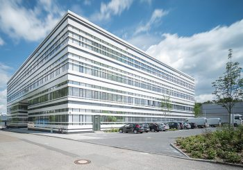 DESY, HAMBURG, NEW RESEARCH BUILDING AND LABORATORY, CENTRE FOR STRUCTURAL SYSTEMS BIOLOGY