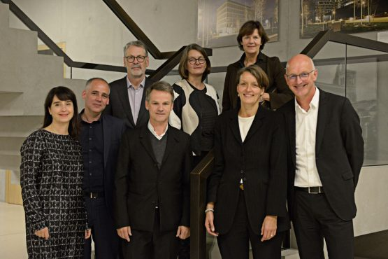 Board elections BDA Berlin New chairman of the Association of German Architects
